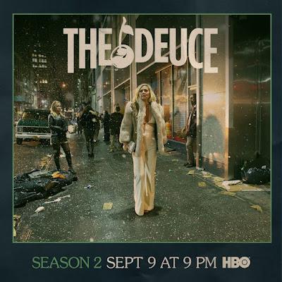 The Deuce Series Poster 3