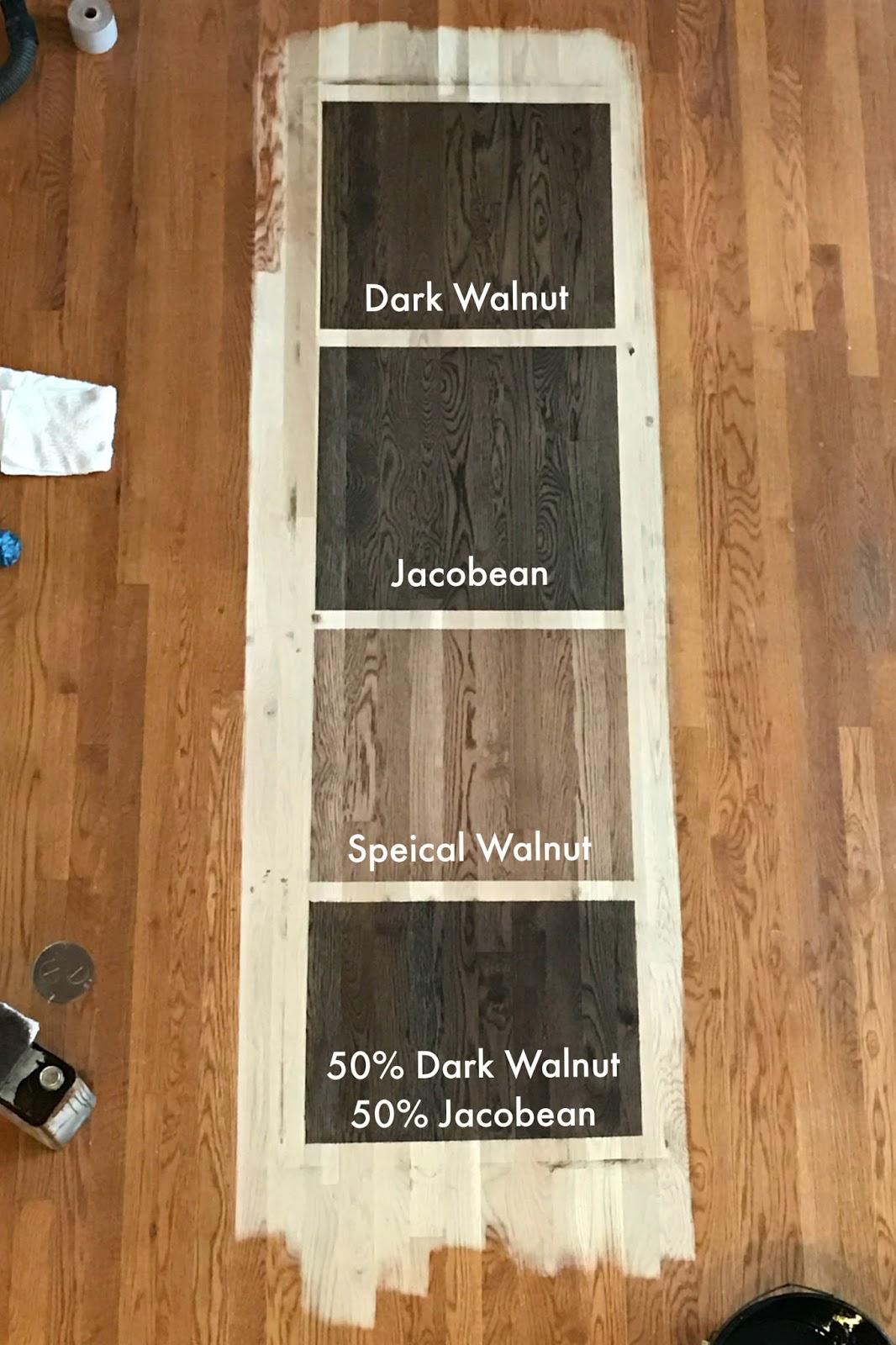 Jacobean Vs Dark Walnut Stain Holiday Hours