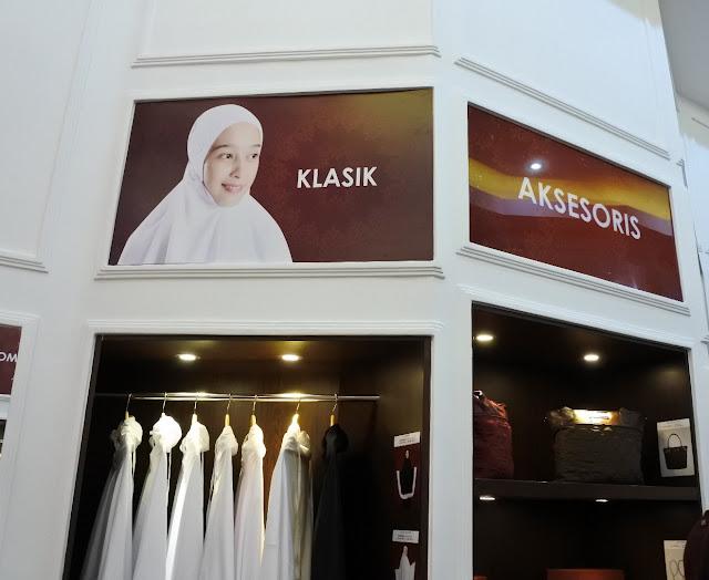 Butik Mukena Siti Khadijah