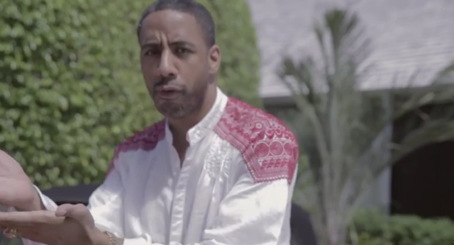 VÍDEO - Ryan Leslie – The Wonderful Ones