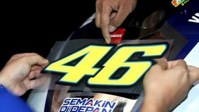Di GP Jepang, Tiga Pembalap Bentrok Nomor Start