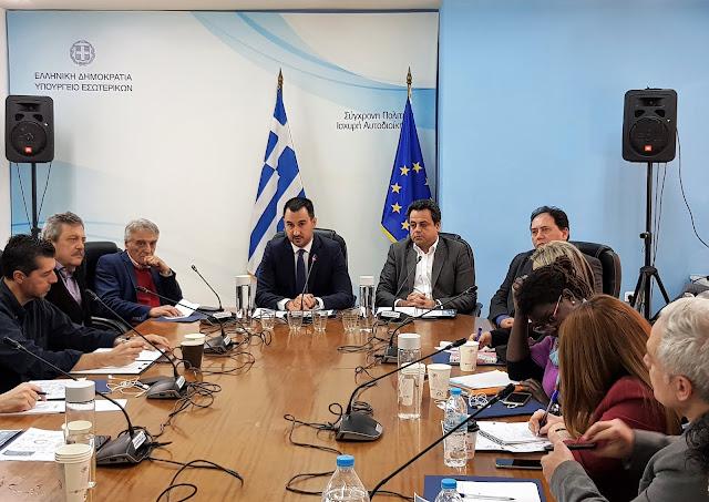 ΦιλόΔημος: Νέα χρηματοδότηση 20 εκατ. ευρώ για τα Δημοτικά Λιμενικά Ταμεία