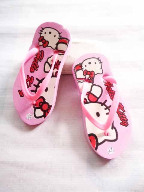 Pabrik Sandal Karakter Anak Berkualitas Harga Hanya 4000an - 082317553851