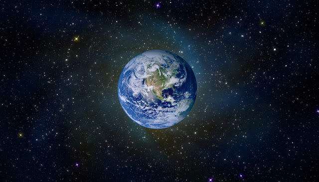 """""""La energía del universo"""""""