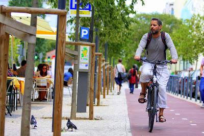 5 Razões para trabalhar nas Avenidas Novas