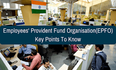 Employees' Provident Fund and Miscellaneous Provisions Act, 1952.