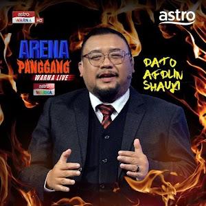 Arena Panggang Warna Live Episod 1 Full