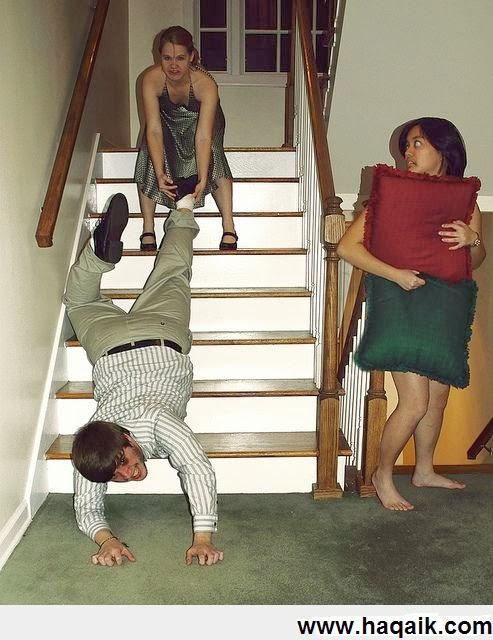 Fat Women Falling Down 63