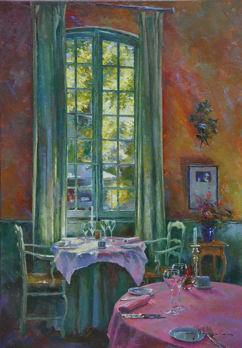 Johan  Messely  Tutt Art