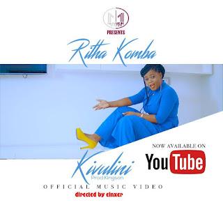 Ritha Komba - Kivulini Video