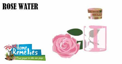 How To Eliminate Blotchy And Uneven Skin: Rose Water