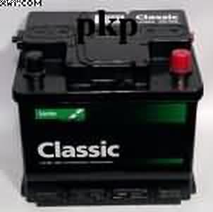 "Batteries On The Web: ""Maintenance Free""LUCAS CAR BATTERIES"""