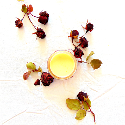 Rose Ointment! The Product Your Skin Is Looking For