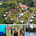 Sensasi Kesejukan Alam dengan Glamour Camping di The Forest Cisarua