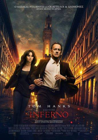 Inferno (2016) ταινιες online seires oipeirates greek subs