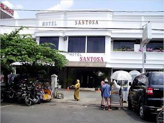 Hotel Santoso Batu Malang