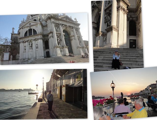 O que ver em Veneza
