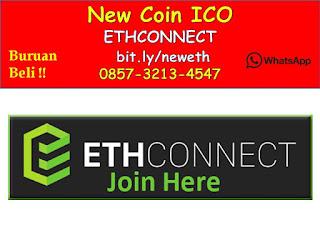 Ethconnect ICO Terbaik November 2017 Kembaran Bitconnect
