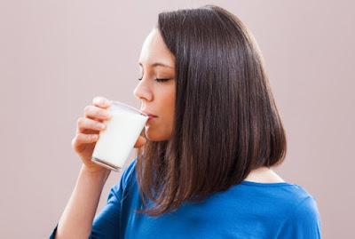 Inilah Akibat Ibu Hamil Jarang Minum Susu Hamil