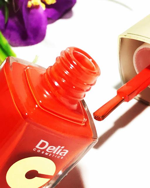 Esmalte de uñas Hybrid Gel by Delia Cosmetics Notino