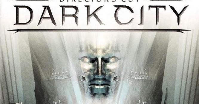 My Movie Review imdb copyright: Dark City (1998)
