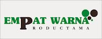 Lowongan Staff Logistik dan Tukang Las di Empat Warna Productama - Solo