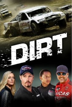 Dirt: Levantando Poeira Torrent – WEB-DL 720p/1080p Dual Áudio