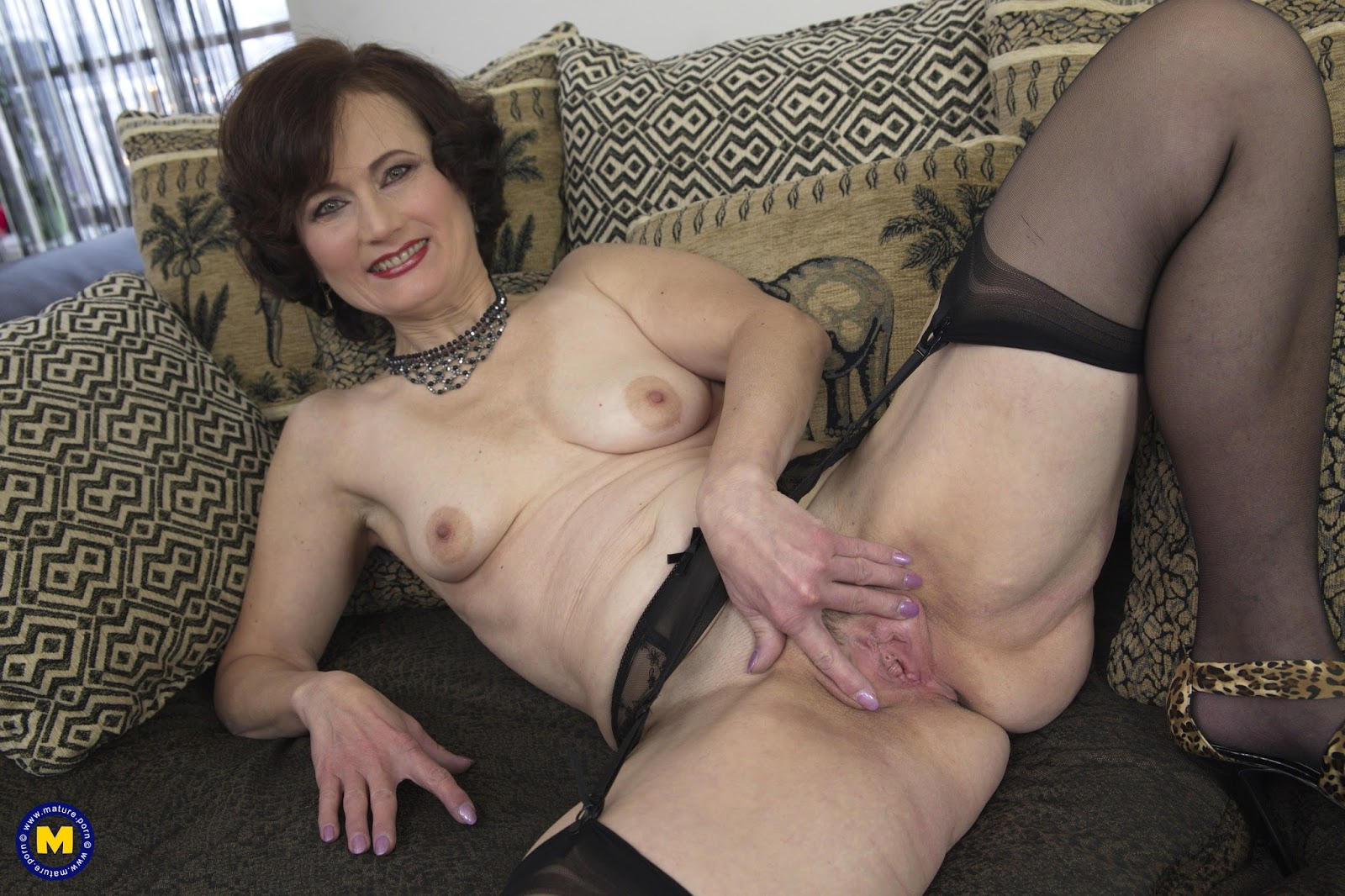 Kinky Mature Video