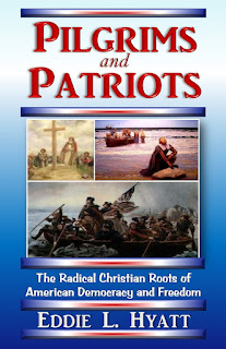 Pilgrims and Patriots, Eddie L. Hyatt, Buy at Amazon.com