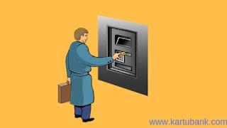 Pembayaran Kartu Kredit HSBC via atm bersama dan atm Prima