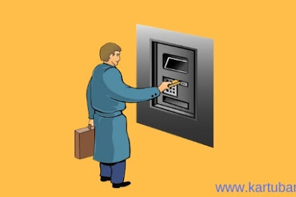 Cara Bayar Kartu Kredit HSBC Via atm BCA, Mandiri, BNI, BRI dan eBanking