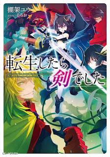 อ่านการ์ตูน Tensei Shitara Ken deshita
