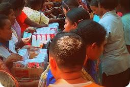 Pemkab Jayawijaya Apresiasi Bazar Makanan Lokal di Bokondini