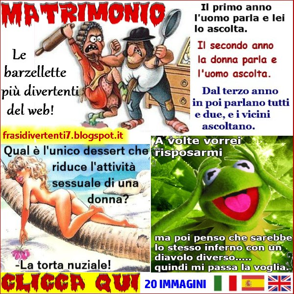 http://frasidivertenti7.blogspot.it/2016/09/matrimonio-le-barzellette-piu.html