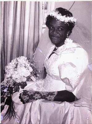 amaka igwe wedding picture