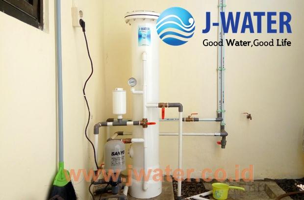 Penyaring Air Benda Tangerang
