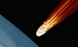 Asteroit Nedir?