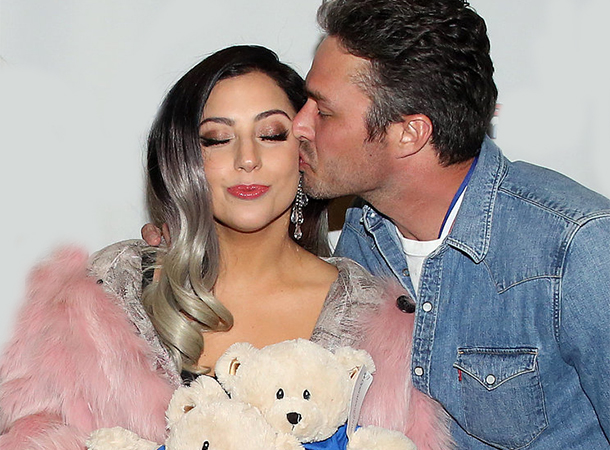 Taylor Kinney Talks About Lady Gaga on 'Chicago Fire'