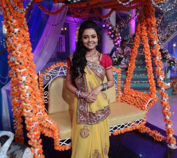 Devoleena Bhattacharjee Photos