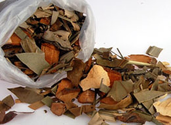 herba mandian keperluan selepas bersalin