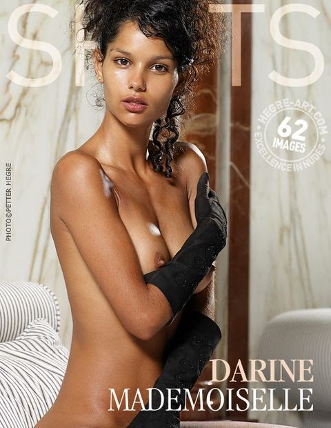 [Hegre-Art] Darine - Full Photoset Pack 2005-2007
