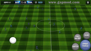 Download FIFA 14 Mod FIFA 18 by Hafiz Android