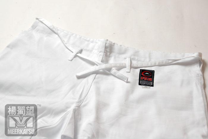 Gi Review: Fuji All-Around BJJ Uniform ~ Meerkatsu's Blog