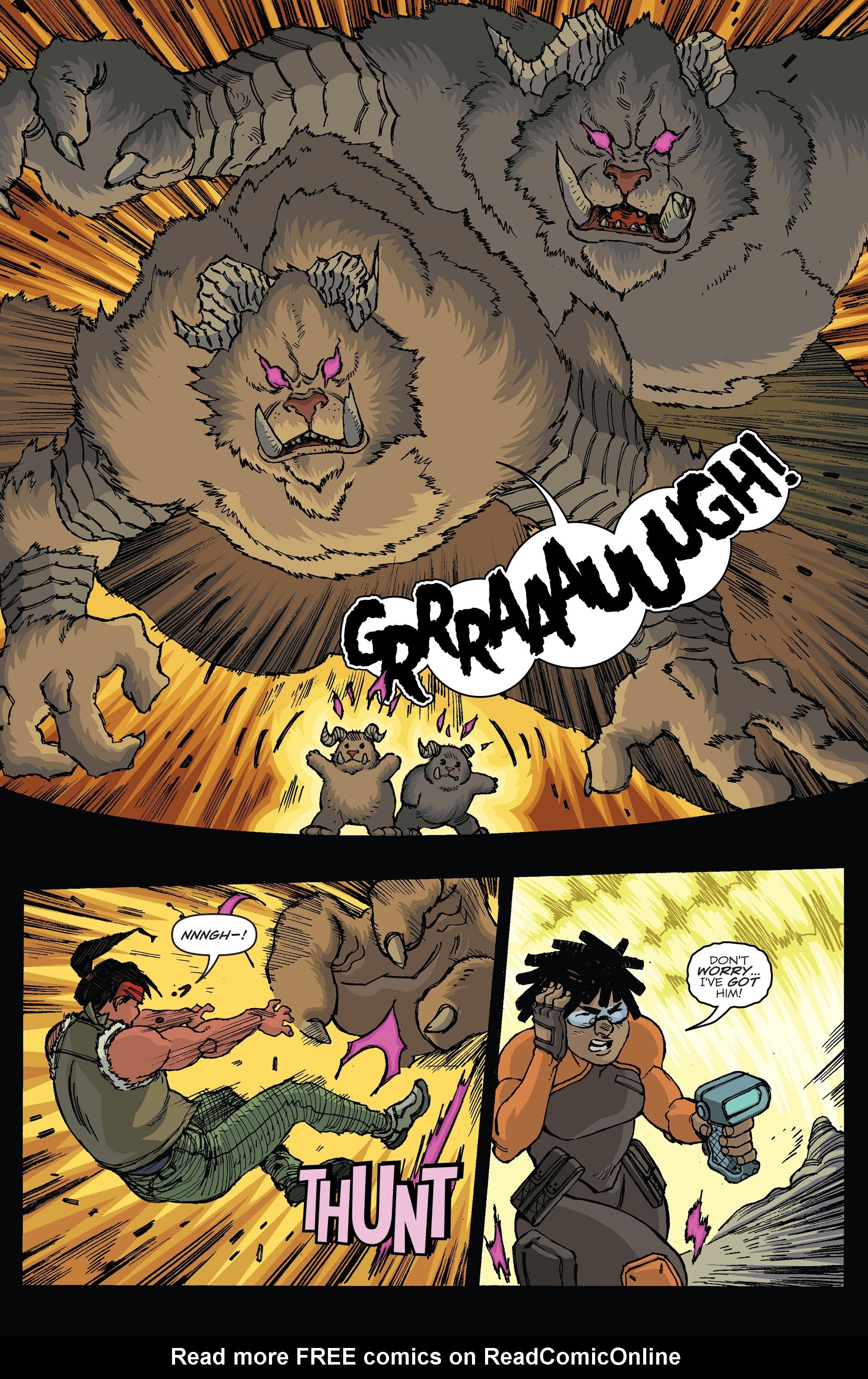 Read online G.I. Joe (2016) comic -  Issue #6 - 14