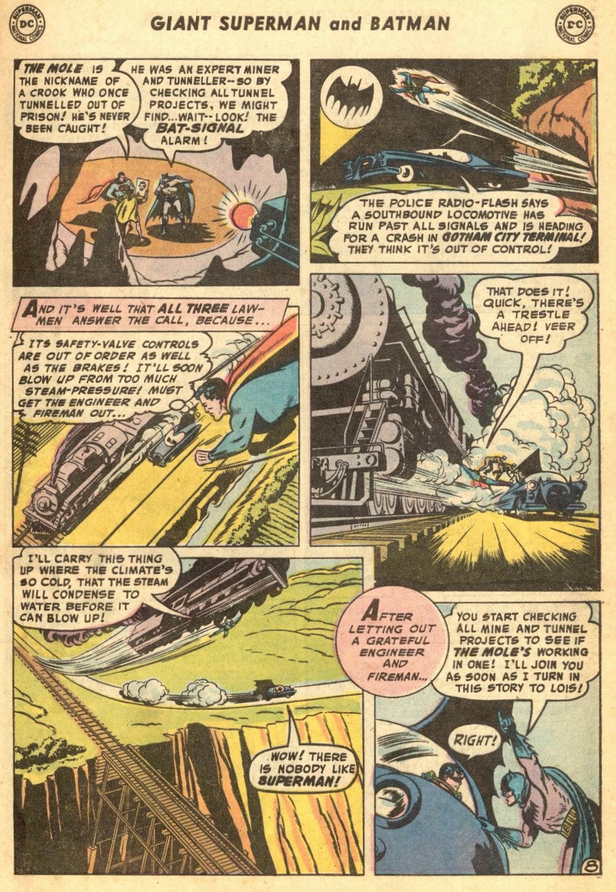 Read online World's Finest Comics comic -  Issue #188 - 23