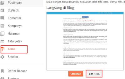 Cara Lengkap Membuat Blog Safelink Blogger Dengan Benar Work 100%