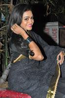Sowjanya in Black Saree ~  039.JPG