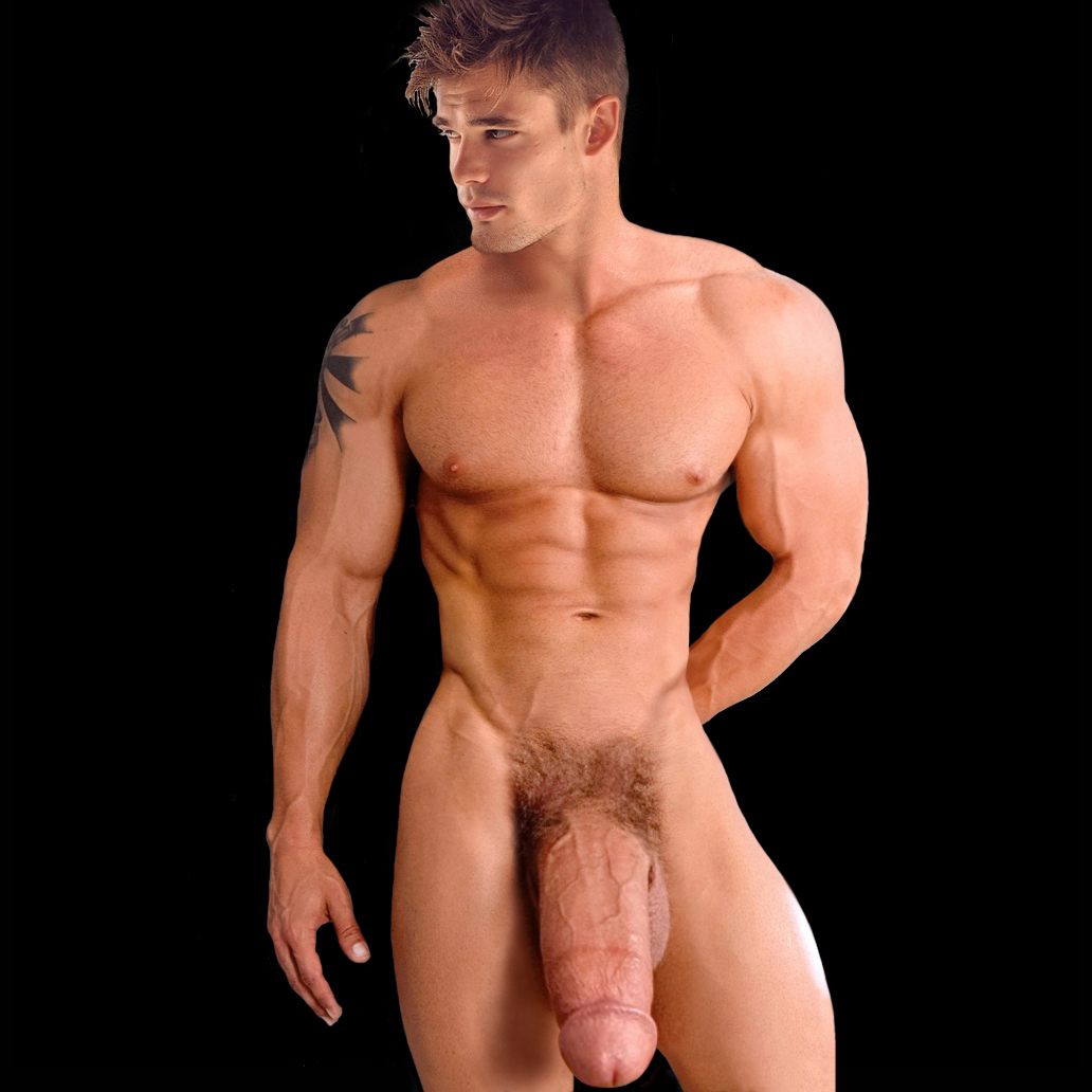 from Salvatore gay muscle photoshop