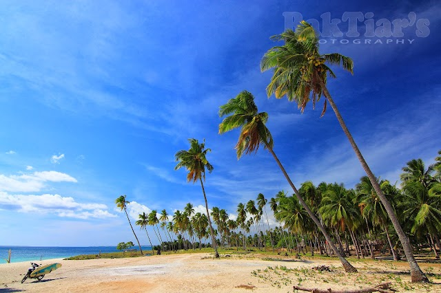 Seri Rote: Nemberala, We Call It Beach