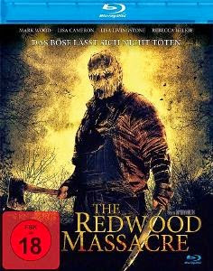 Download Film The Redwood Massacre 2014 Bluray